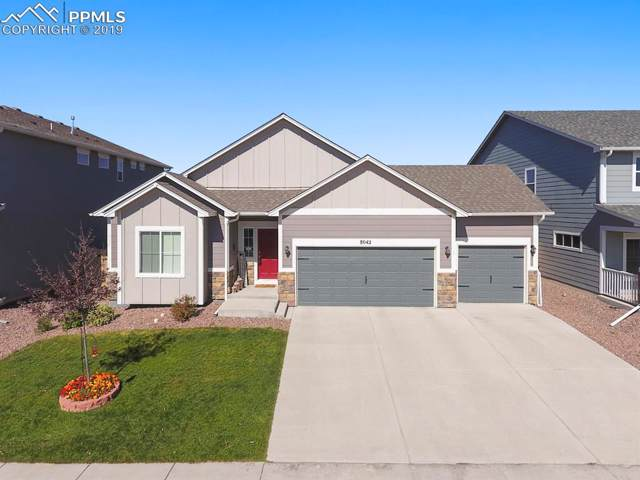 8042 Hardwood Circle, Colorado Springs, CO 80908 (#5469432) :: Tommy Daly Home Team