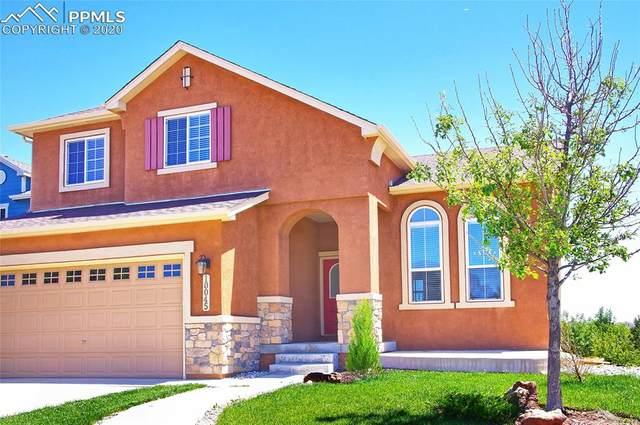 10045 Kings Canyon Drive, Peyton, CO 80831 (#5469491) :: Fisk Team, RE/MAX Properties, Inc.