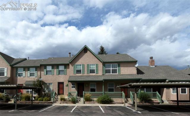 230 Hargrove Court, Colorado Springs, CO 80919 (#5469758) :: The Treasure Davis Team
