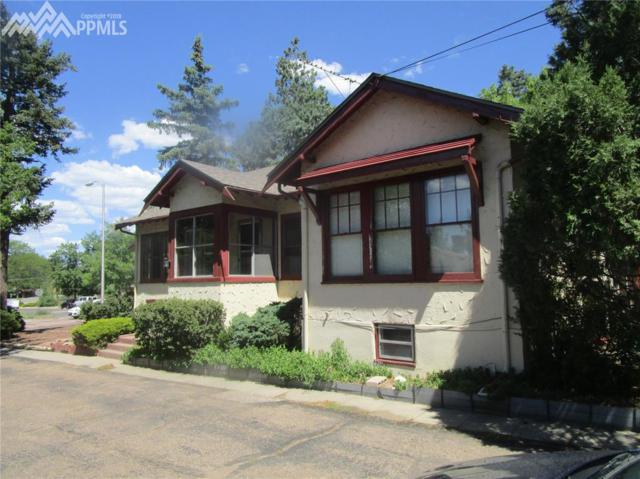 Union Boulevard, Colorado Springs, CO 80909 (#5470185) :: The Hunstiger Team