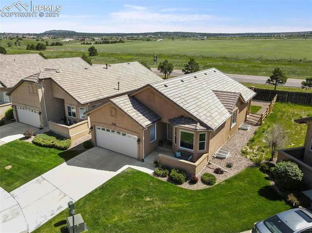 2326 Creek Valley Circle, Monument, CO 80132 (#5470189) :: Fisk Team, eXp Realty