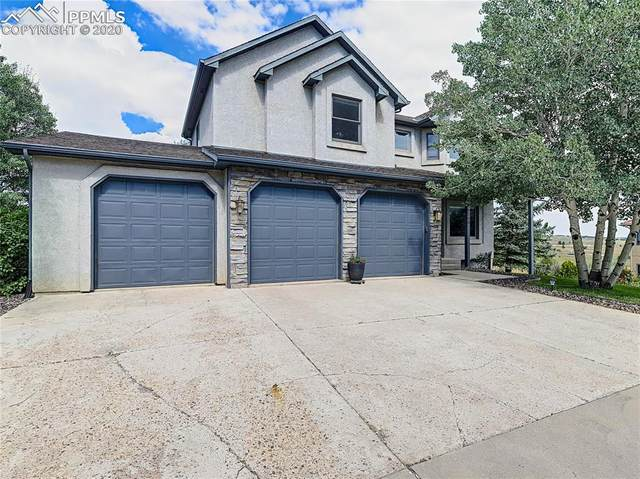20240 Doewood Drive, Monument, CO 80132 (#5472516) :: 8z Real Estate