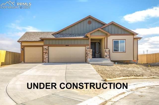 10452 Wrangell Circle, Colorado Springs, CO 80924 (#5472556) :: 8z Real Estate