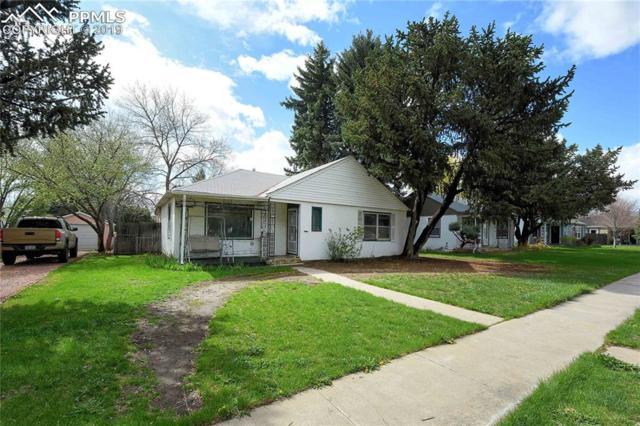 2338 N Prospect Street, Colorado Springs, CO 80907 (#5473295) :: Fisk Team, RE/MAX Properties, Inc.