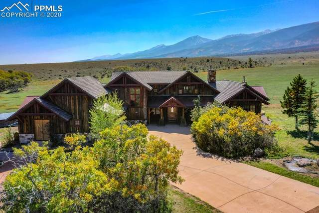 2065 Cowboy Way, Cotopaxi, CO 81223 (#5474983) :: The Kibler Group
