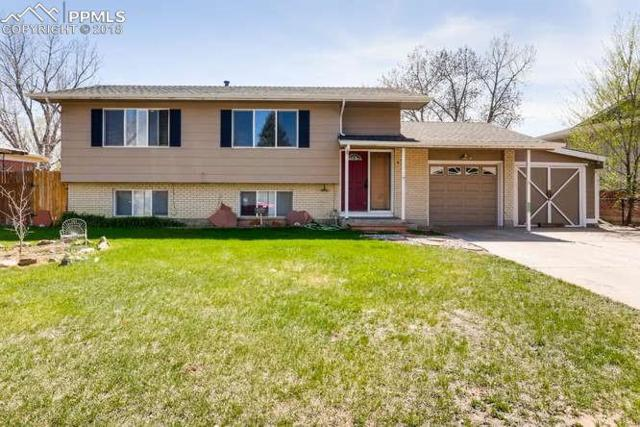 49 Watson Boulevard, Colorado Springs, CO 80911 (#5475708) :: Venterra Real Estate LLC