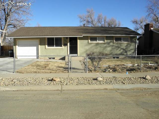 705 Bryce Drive, Colorado Springs, CO 80910 (#5476419) :: Tommy Daly Home Team