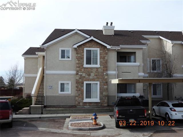 3730 Strawberry Field Grove A, Colorado Springs, CO 80906 (#5476754) :: Venterra Real Estate LLC
