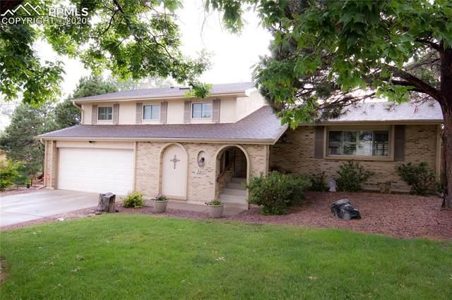 3910 Inspiration Drive, Colorado Springs, CO 80917 (#5478347) :: Finch & Gable Real Estate Co.