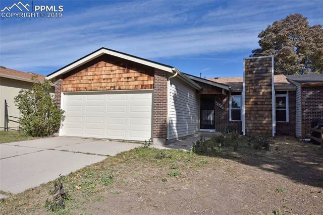 6283 Gunshot Pass Drive, Colorado Springs, CO 80917 (#5478967) :: The Kibler Group