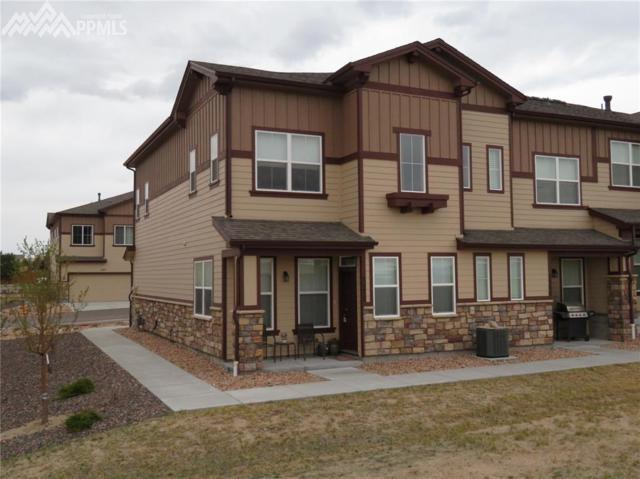 5372 Prominence Point, Colorado Springs, CO 80923 (#5479320) :: Jason Daniels & Associates at RE/MAX Millennium