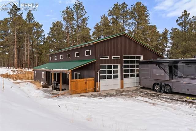 7995 Cyprus Road, Colorado Springs, CO 80908 (#5481247) :: The Cutting Edge, Realtors