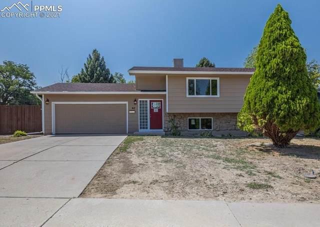 60 Calhoun Road, Pueblo, CO 81001 (#5487177) :: Compass Colorado Realty