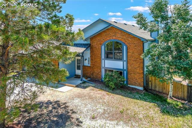 3255 Bunker Hill Drive, Colorado Springs, CO 80920 (#5487597) :: The Harling Team @ HomeSmart