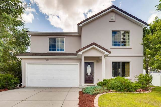 7825 Candlelight Lane, Fountain, CO 80817 (#5488022) :: Action Team Realty