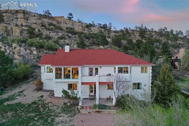 1918 Payton Circle, Colorado Springs, CO 80915 (#5490146) :: Venterra Real Estate LLC