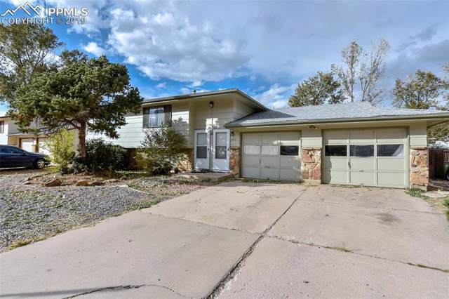 4014 E San Miguel Street, Colorado Springs, CO 80909 (#5491733) :: The Treasure Davis Team