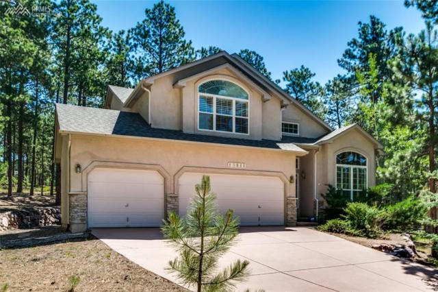15811 Woodmeadow Court, Colorado Springs, CO 80921 (#5493482) :: 8z Real Estate