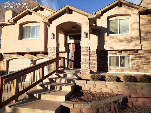 2012 Palm Drive, Colorado Springs, CO 80918 (#5494998) :: The Treasure Davis Team