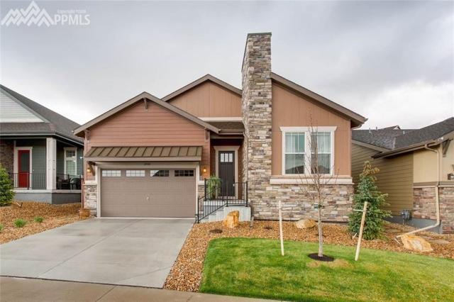 2400 Lassen Lane, Castle Rock, CO 80109 (#5497245) :: Fisk Team, RE/MAX Properties, Inc.