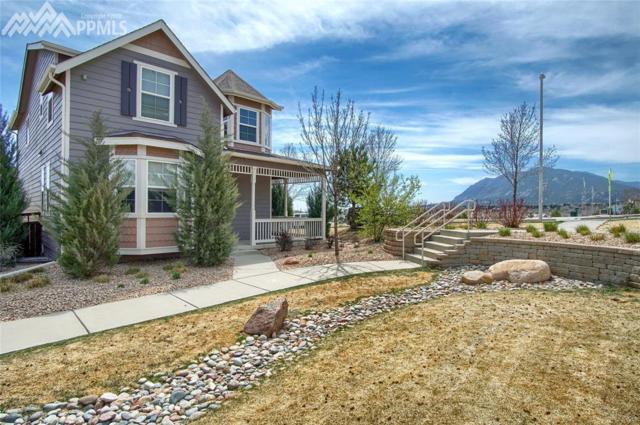 1359 Portland Gold Drive, Colorado Springs, CO 80905 (#5499998) :: The Peak Properties Group