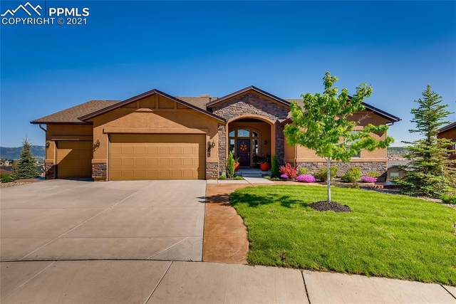 12653 Chianti Court, Colorado Springs, CO 80921 (#5500500) :: Tommy Daly Home Team
