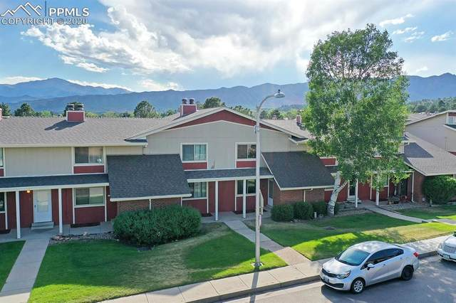 226 W Rockrimmon Boulevard E, Colorado Springs, CO 80919 (#5500561) :: CC Signature Group