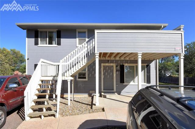 210 S Fountain Street #212, Fountain, CO 80817 (#5500563) :: 8z Real Estate