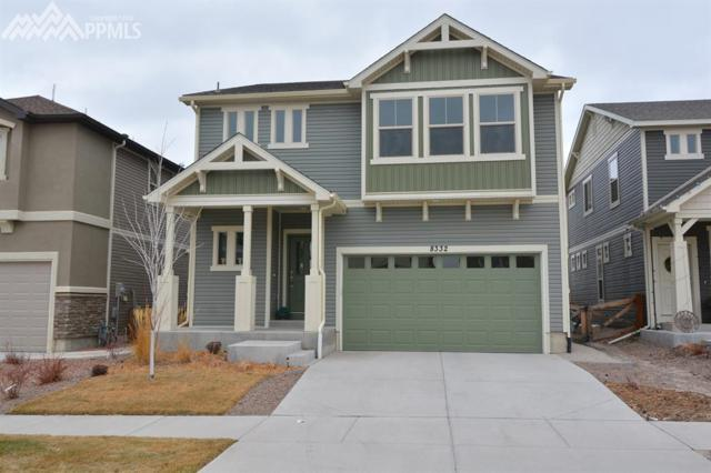 8332 Longleaf Lane, Colorado Springs, CO 80927 (#5501177) :: The Peak Properties Group