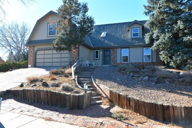 605 S Grey Eagle Circle, Colorado Springs, CO 80919 (#5501239) :: Action Team Realty