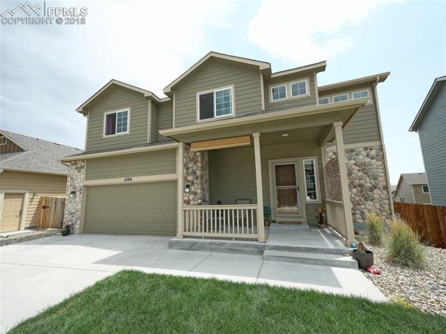 4789 San Amels Way, Colorado Springs, CO 80911 (#5501368) :: The Treasure Davis Team