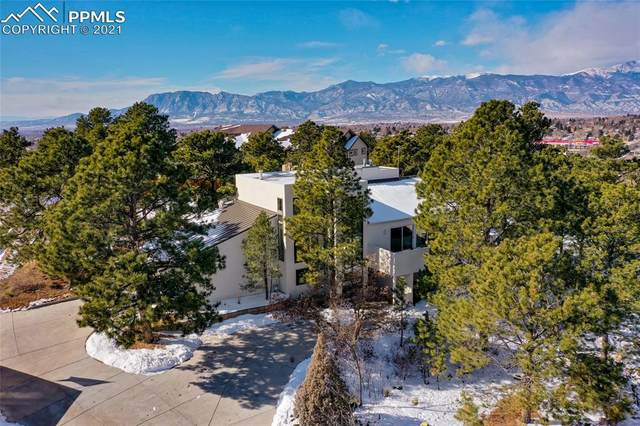 4245 Mcpherson Avenue, Colorado Springs, CO 80909 (#5501489) :: Realty ONE Group Five Star