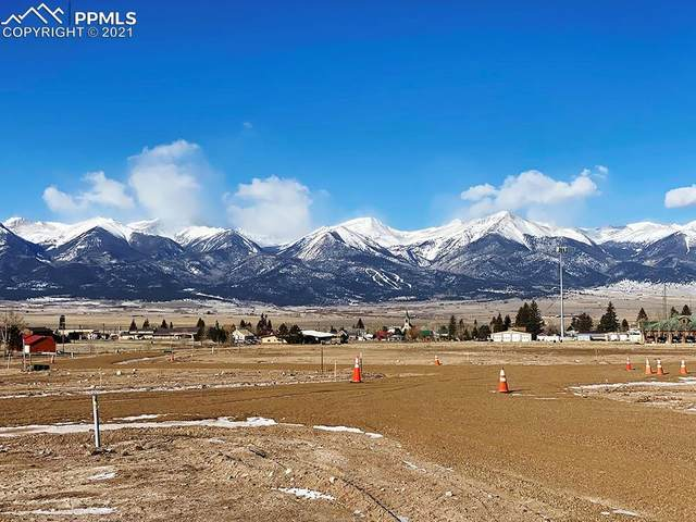 TBD Bassick Place, Westcliffe, CO 81252 (#5502570) :: The Kibler Group