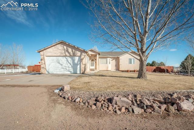 864 S Glenvista Drive, Pueblo West, CO 81007 (#5503623) :: The Treasure Davis Team