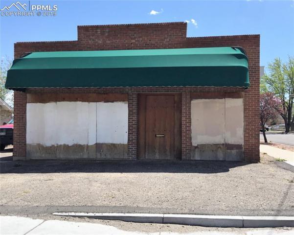 1502 E 4th Street, Pueblo, CO 81004 (#5506084) :: Jason Daniels & Associates at RE/MAX Millennium