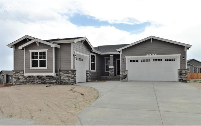 10934 Summer Sage Place, Peyton, CO 80831 (#5506329) :: Fisk Team, RE/MAX Properties, Inc.