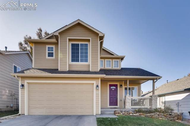 5195 Luster Drive, Colorado Springs, CO 80923 (#5508614) :: Action Team Realty