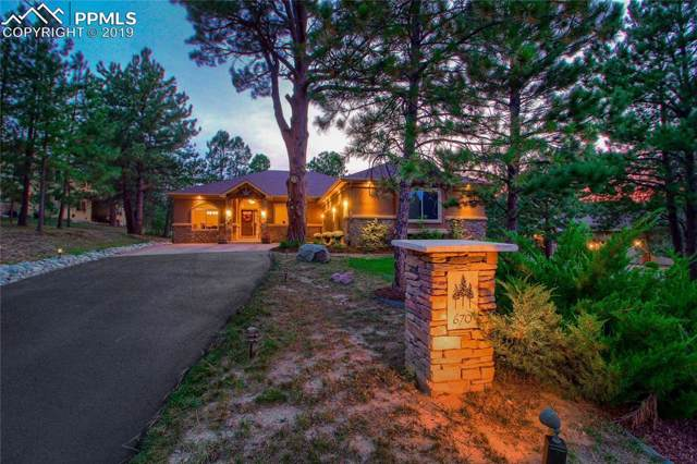 670 Independence Drive, Larkspur, CO 80118 (#5510058) :: Tommy Daly Home Team