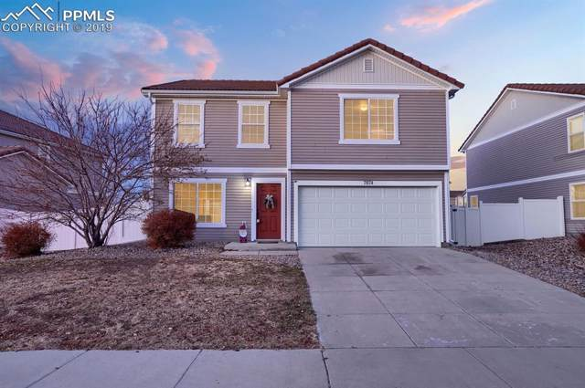 7874 Campground Drive, Fountain, CO 80817 (#5510257) :: The Hunstiger Team
