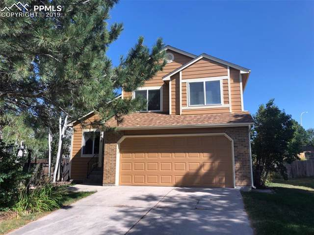 5055 Purcell Drive, Colorado Springs, CO 80922 (#5513390) :: CC Signature Group