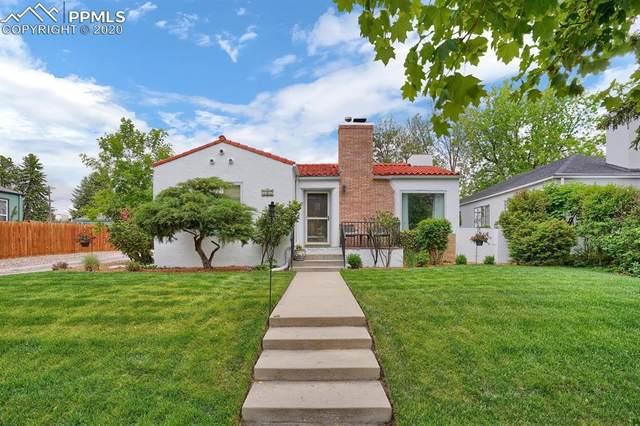 807 N Logan Avenue, Colorado Springs, CO 80909 (#5513434) :: 8z Real Estate