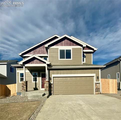 10958 Matta Drive, Colorado Springs, CO 80925 (#5514802) :: Perfect Properties powered by HomeTrackR