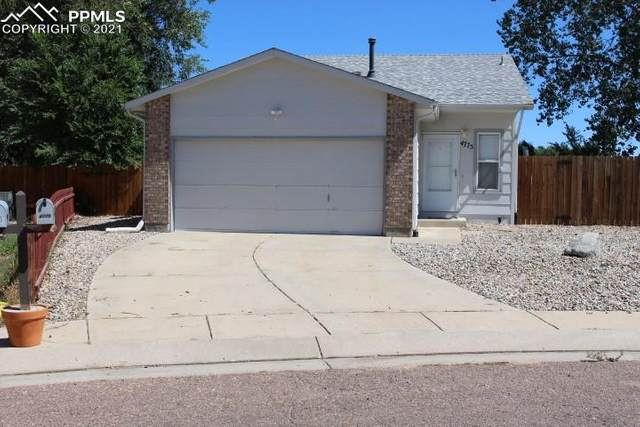 4775 Cassidy Street, Colorado Springs, CO 80911 (#5515647) :: The Artisan Group at Keller Williams Premier Realty