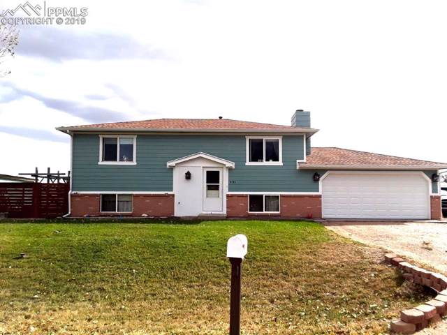 9735 Bar B Road, Fountain, CO 80817 (#5518987) :: Action Team Realty