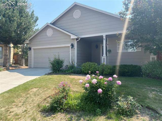 3939 Ranch Bluff Court, Colorado Springs, CO 80922 (#5519804) :: Fisk Team, eXp Realty