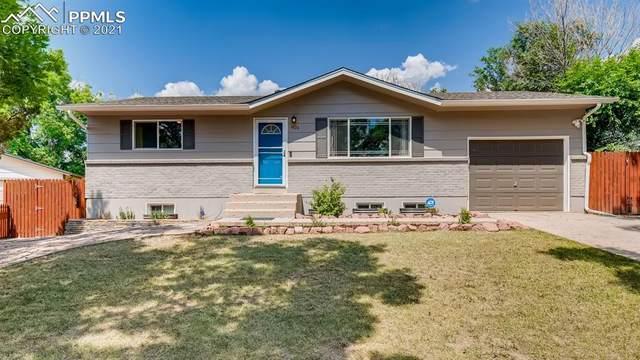 4674 Scenic Circle, Colorado Springs, CO 80917 (#5520728) :: Venterra Real Estate LLC