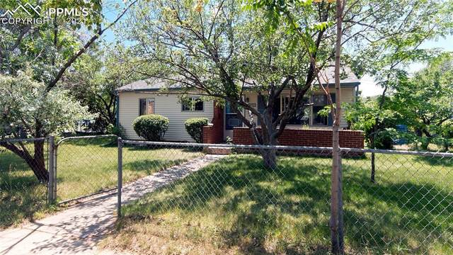 2219 S Corona Avenue, Colorado Springs, CO 80905 (#5521922) :: Tommy Daly Home Team