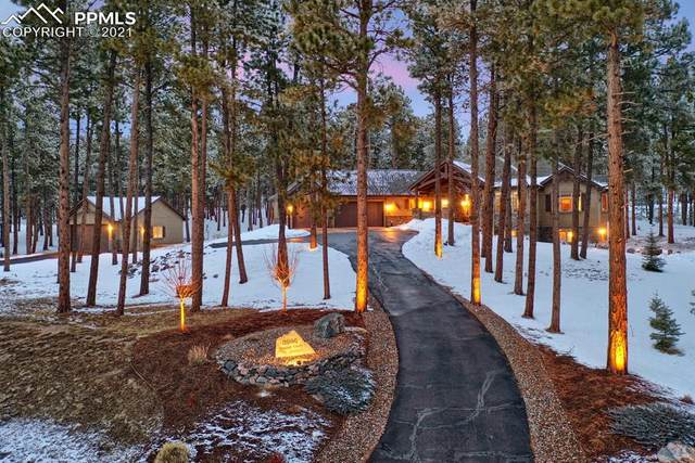 3980 Canopy Court, Colorado Springs, CO 80908 (#5524847) :: The Gold Medal Team with RE/MAX Properties, Inc