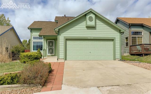 4644 Skywriter Circle, Colorado Springs, CO 80922 (#5524964) :: 8z Real Estate