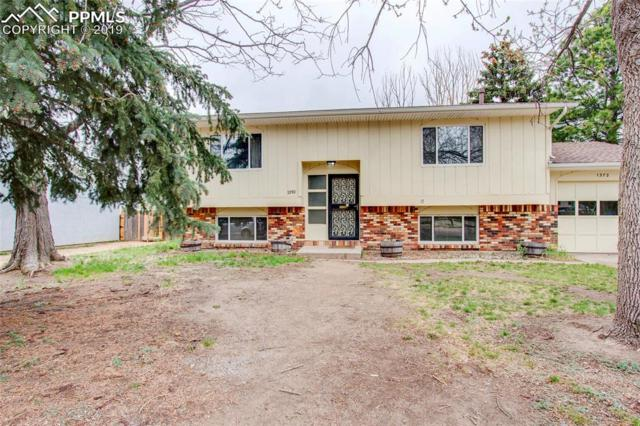 1372 Atoka Drive, Colorado Springs, CO 80915 (#5526810) :: Fisk Team, RE/MAX Properties, Inc.